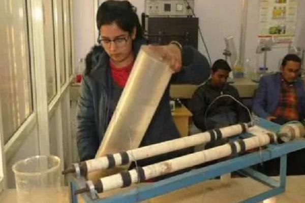 iit bhu students devise techniques for farmers will work