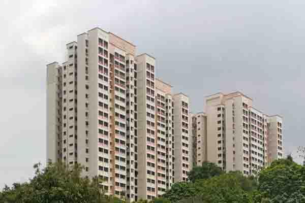 proptiger survey revealed stock of unsold homes in ncr is more than