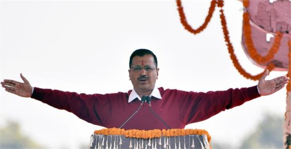 how was arvind kejriwal s journey from social worker to becoming cm