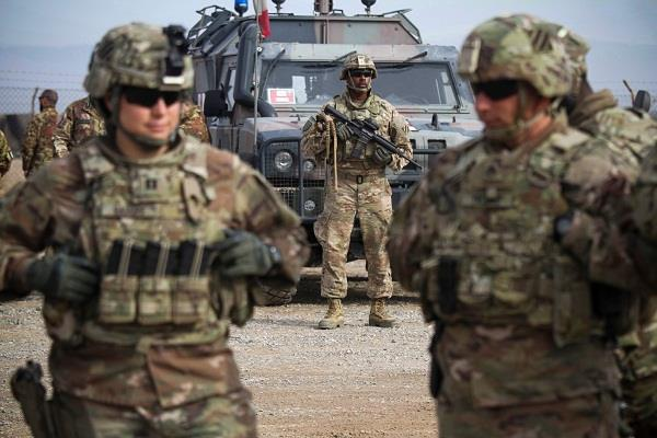 us afghan agreement us to withdraw its army from afghanistan in 14 months