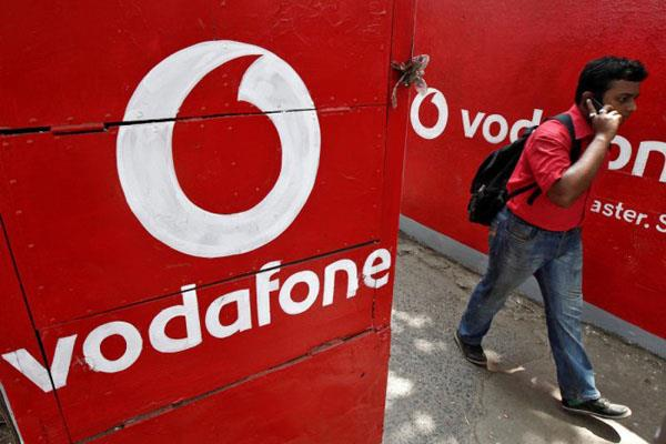 vodafone agreed to pay agr dues company s future depends on next order of court