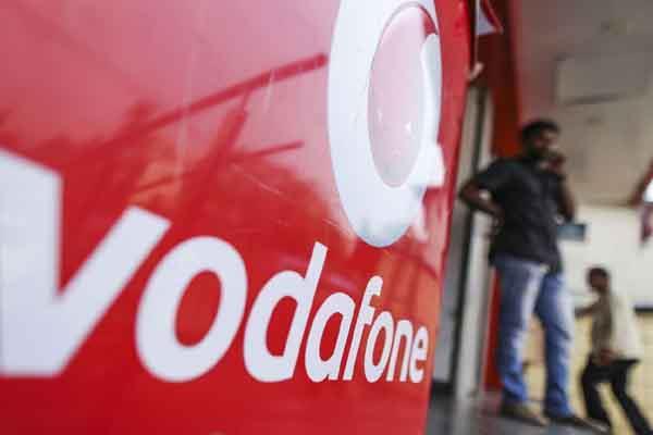 vodafone preparing to knock the door of bankrupt court