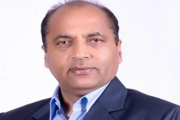 jwalamukhi chief minister crores foundation stone inauguration