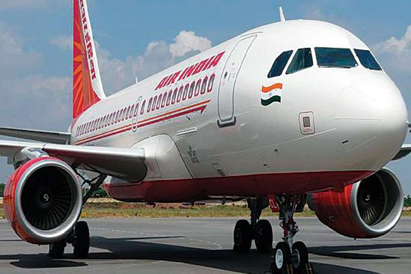 air india sales expected to be in first half of next financial year