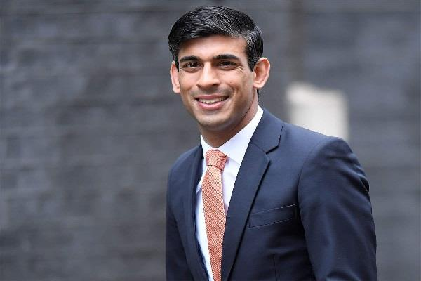 rishi sunak becomes britain s new finance minister