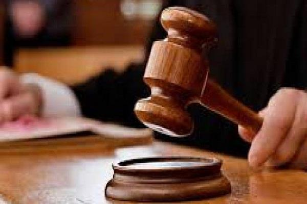4 convicts sentenced to life imprisonment in murder case