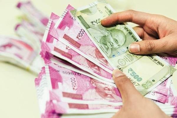 heavy fall in stock market investors drowned rs 3 17 lakh crore