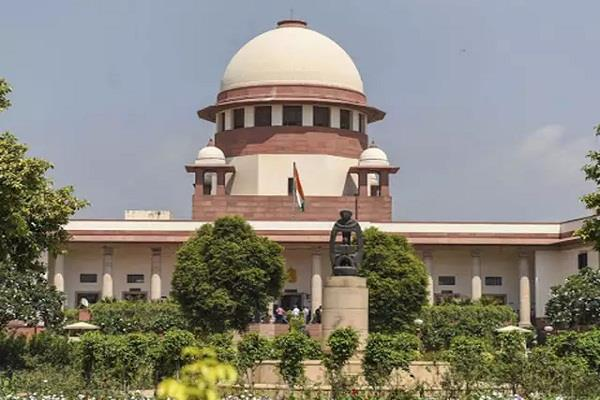 delhi supreme court changes decision restriction on construction work lifted