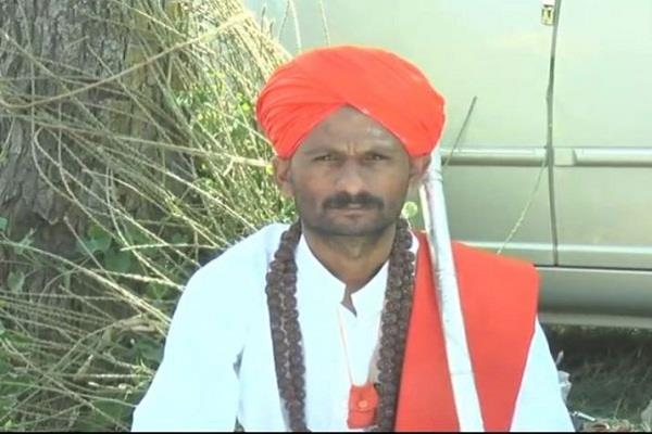 muslim youth to be appointed as chief priest at lingayat math in karnataka