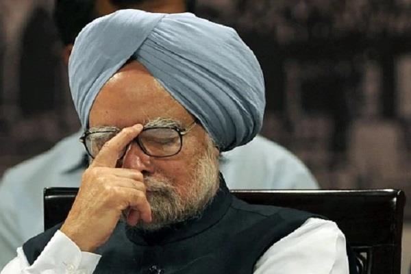 manmohan was angry at rahul gandhi s ordinance tearing wanted to resign