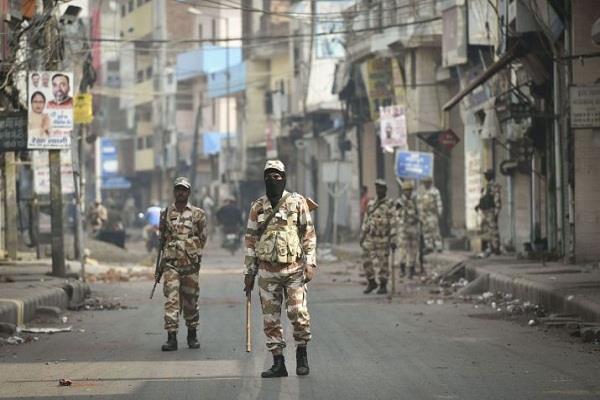 schools in delhi to remain closed till march 7 examinations postponed
