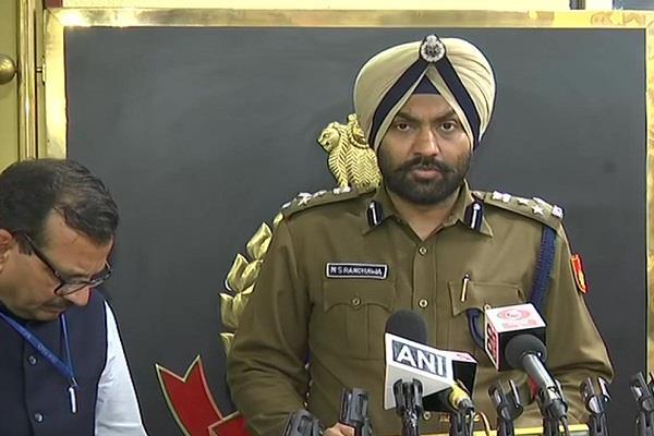 delhi violence 27 killed fir on 18 106 arrested delhi police