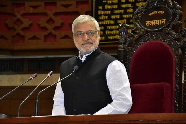 now rajasthan vis president joshi said  caa will have to be implemented