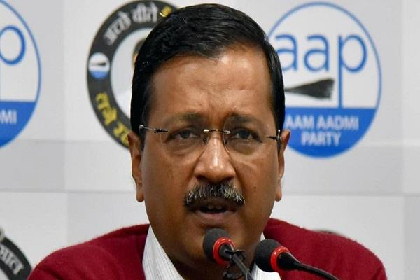 elections will keep coming and going focus on delhi kejariwal