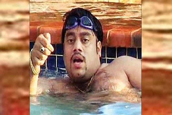 gangster ravi pujari arrested in the africa officers will return to india