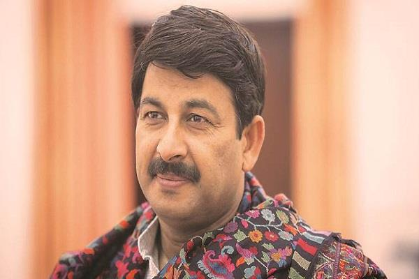 manoj tiwari s explanation i neither asked for resignation nor did i give