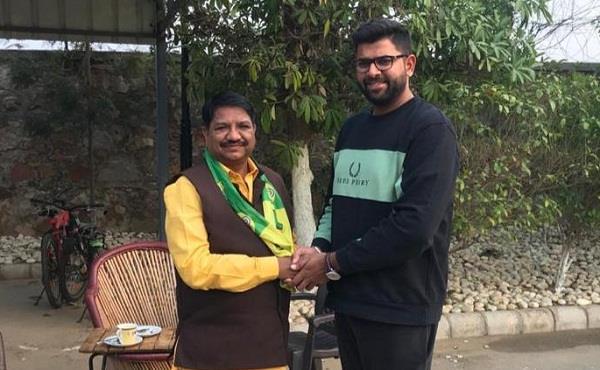 inld leader thakur umesh bhati joined jjp