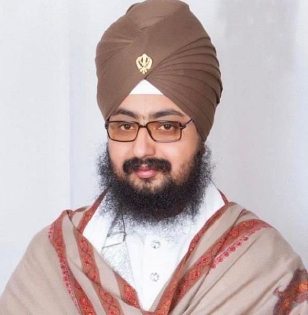ranjit singh dhadrian wale announced to leave religious stages