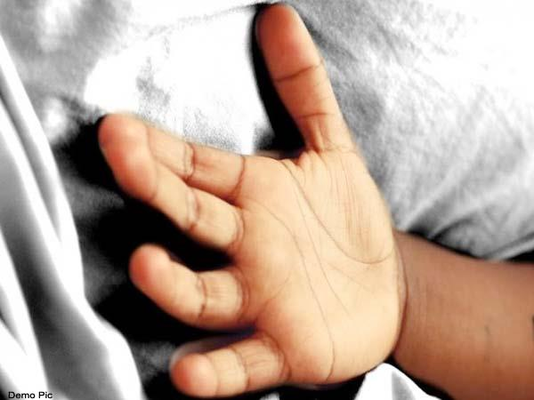 child dies due to water tanker overturning