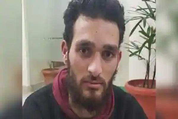 nia arrested jaish terrorist shakir bashir involved in pulwama attack