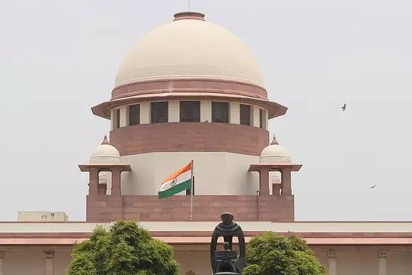 sc notice on fresh arguments against caa to central government