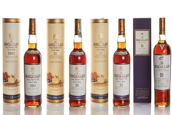 the world s most valuable whiskey auction will be held in london