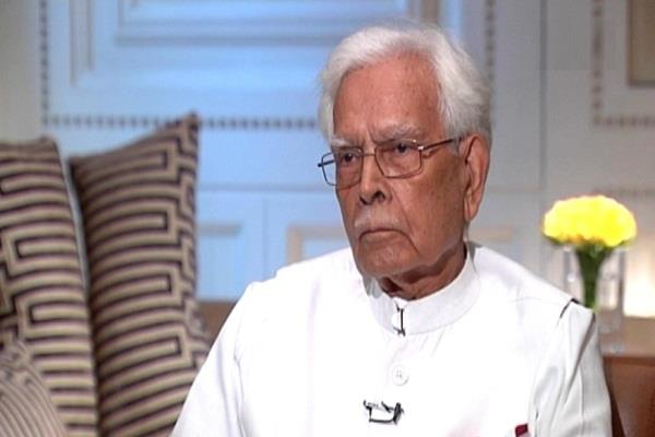 glad that india is divided natwar singh