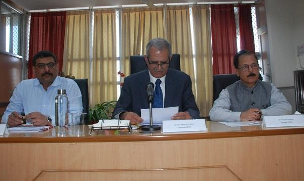 state advisory committee meeting
