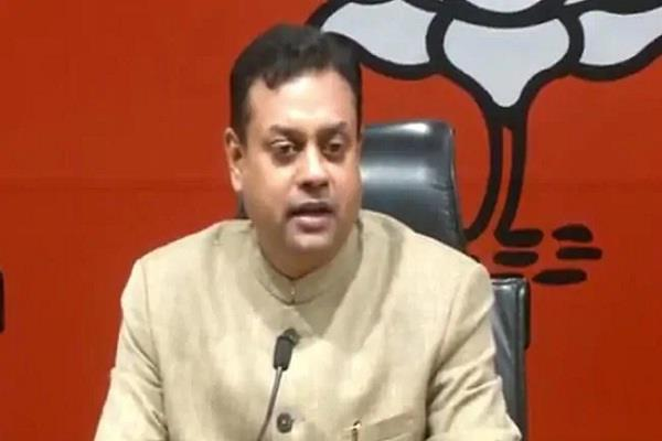 opposition attempting to destabilize government on caa bjp