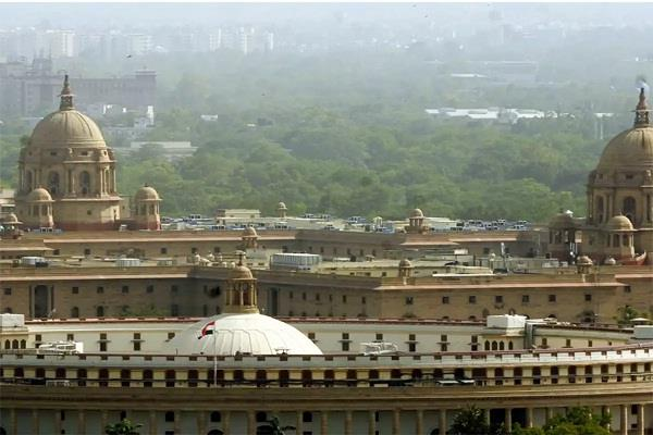army headquarters to be moved from south block to delhi cantt sources