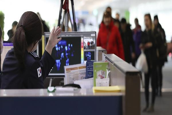 travelers coming from thailand singapore will also be investigated at airports