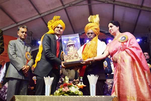 international mandi shivaratri festival