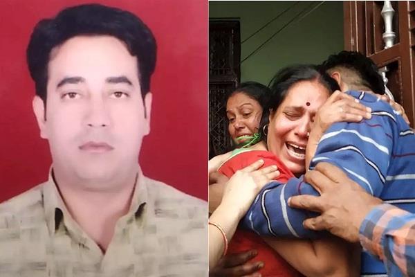 delhi violence ankit sharma s postmortem report reveals was stabbed to death