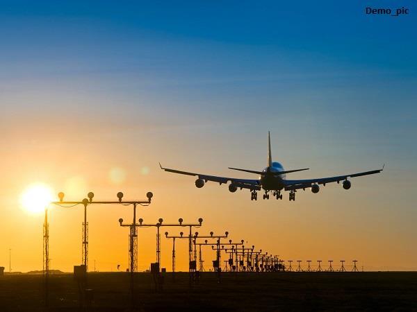 dubai flight delayed at amritsar airport