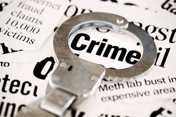 2 minors caught in theft case