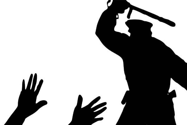 8 police personnel sent on police remand