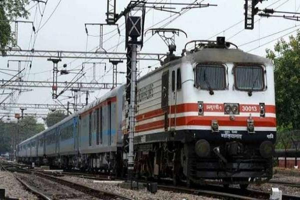 no deaths in railway accident in last 11 months