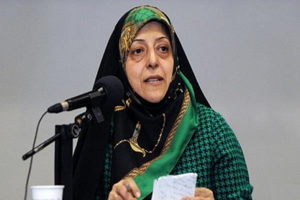 corona virus reaches iran vice president innocent ibektar also became victim