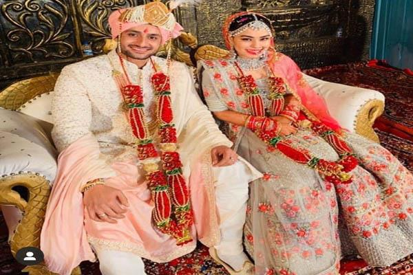 bhoranj artist wedding