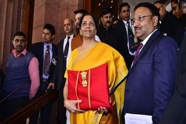 overseas indians who do not pay taxes will be taxed in india finance minister