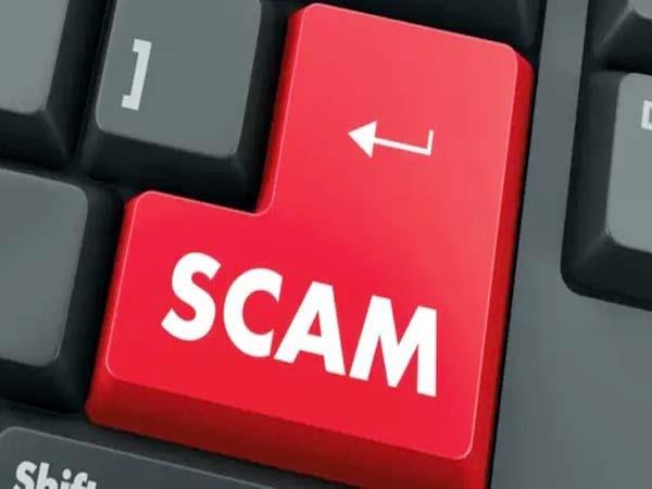 passenger goods tax scam