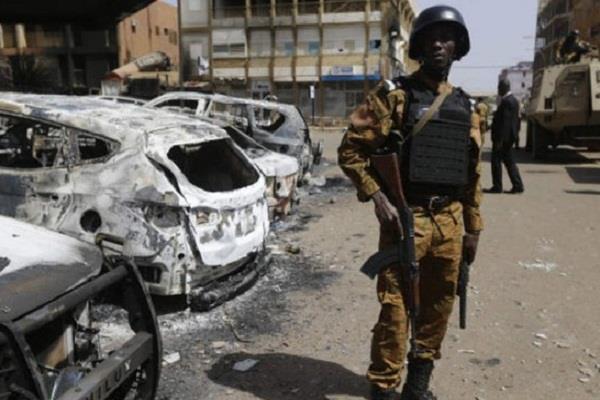 20 killed in jihadi attack in burkina faso