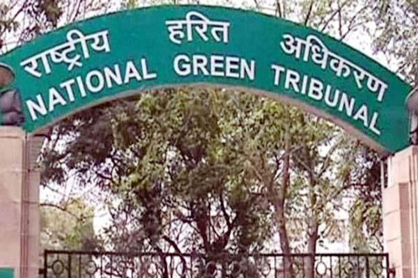 ngt imposes fine of rs 2 lakh to pollution control board