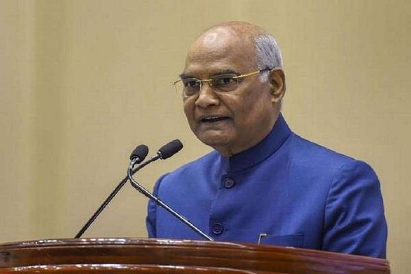 npr process will start from april 1 kovind will be the first nomination