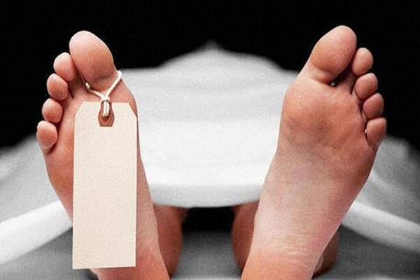 corona virus quarantine youth commits suicide at home