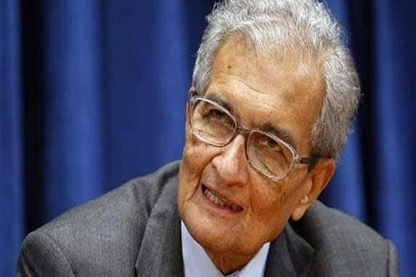 amartya sen speaks on delhi riots a matter of deep concern