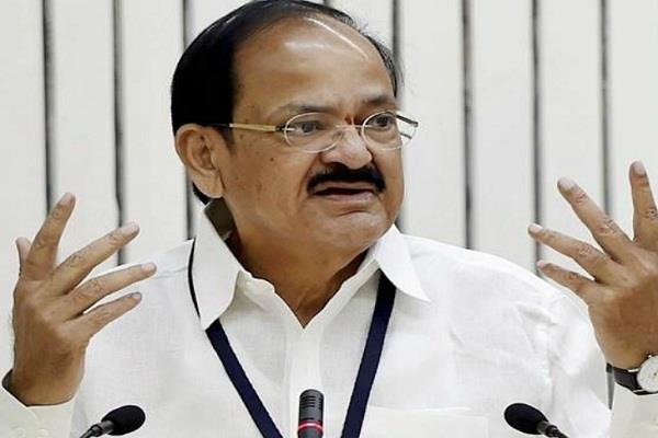 the achievements of women in the country and the world are commendable naidu