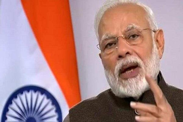 pak will join saarc country on modi s proposal on corona video conferencing