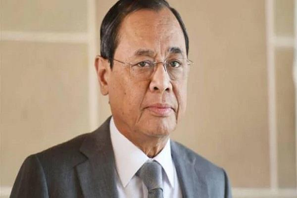 controversy over nomination of former chief justice ranjan gogoi to rajya sabha