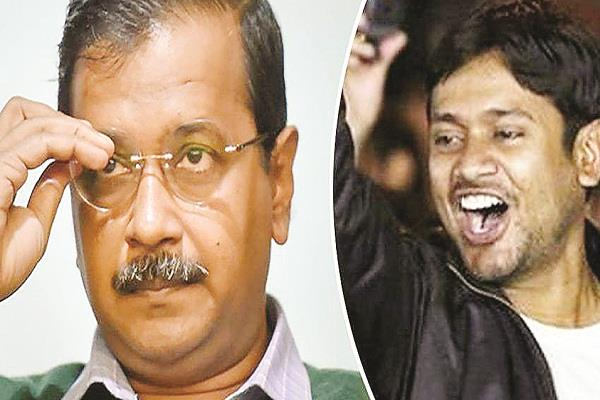 kejriwal is a  politician  not a lawyer